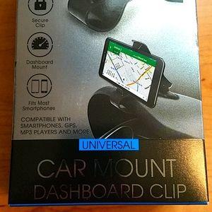 New Bytech cell phone holder for car